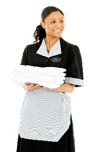 estate staffing / housekeeper
